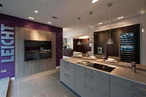 kitchen showrooms island stylish kitchen showroom opens in perth