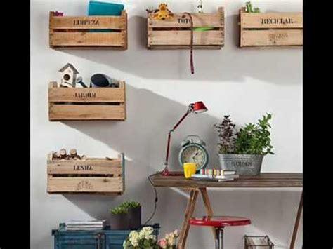 ideas para hacer un zapatero con materiales reciclados muebles reciclados youtube