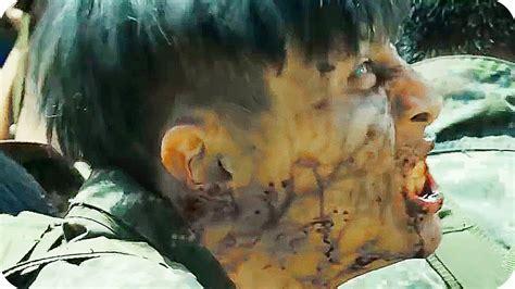 film horor zombie korea train to busan uk trailer 2016 zombie horror movie doovi