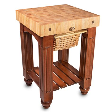 Kitchen Island Gathering Table by Boos Cu Gb25 Cr 25 Quot Gathering Block Table Maple