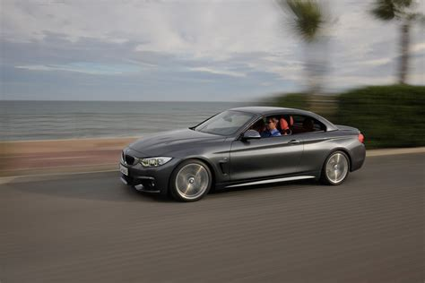 bmw 2014 4 series convertible revealed bmw s drop top 4