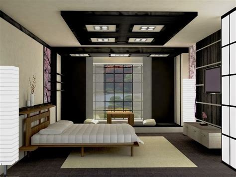 False Ceiling Designs For Master Bedroom 10 False Ceiling Designs In Japanese Style For Living Rooms Characteristics Materials