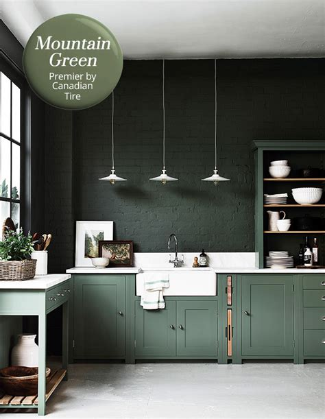 kitchen interior paint 2018 discover house home s top paint trends for 2018