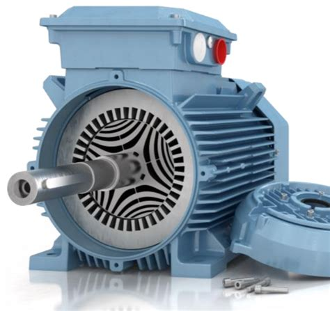 induction and synchronous motor what is the difference between synchronous reluctance
