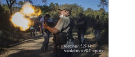 Bordir Bet mexican autodefensas alive and well and living outside government the about guns