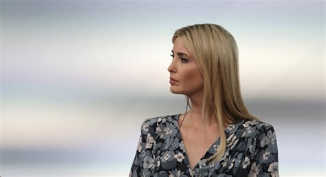 Ivanka Has by Ivanka Allowing Syrian Refugees Into The U S Has