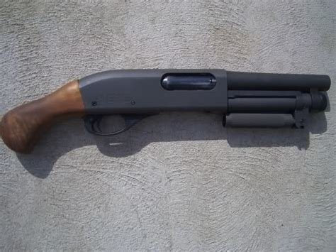 Small Shotgun For Home Defense Looking For A Compact Shotgun That Meets Your Backpacking