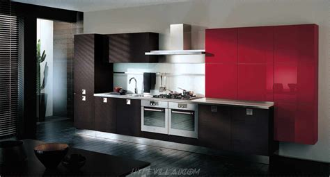 Interiors For Kitchen by Home Decoration Kitchen Afreakatheart