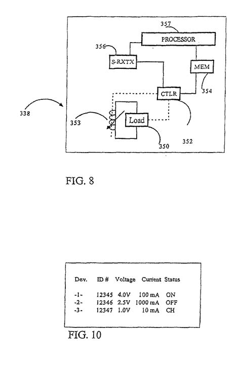 inductive coupling circuit inductive coupling cl 28 images patent ep2423855a1 inductive coupled rfid transponder