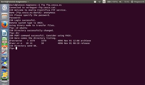 ftp command how to use the linux ftp command to up and files