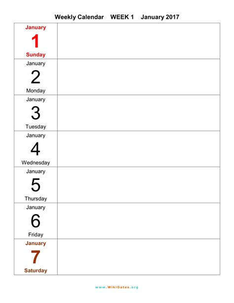weekly calendar template with times weekly calendar with time slots