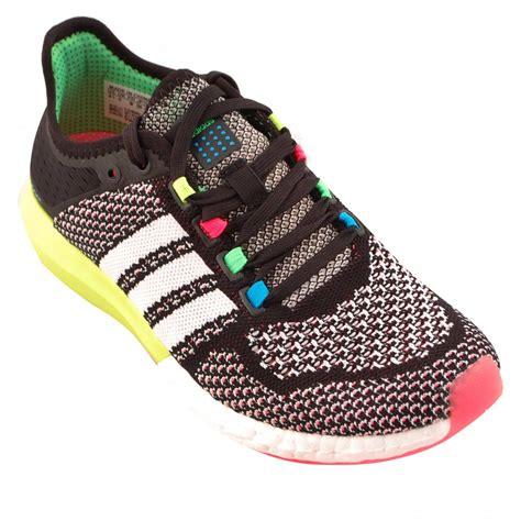 Adidas Cosmic Boost Climachill tony pryce sports adidas climachill cosmic boost s running shoes black intersport