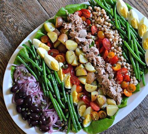 ina garten nicoise family bites salads sides