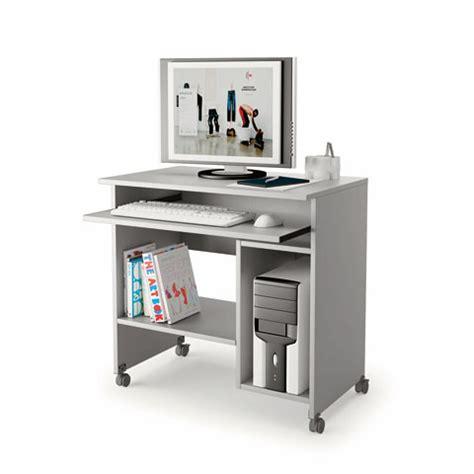 scrivania pc scrivania per computer 80 215 50 cm linekit