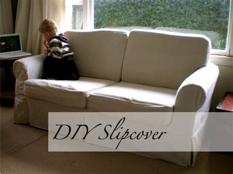 how to make slipcover for sectional sofa slipcover tutorial part 2 cushions offsquare