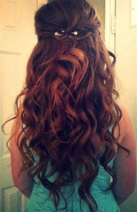 graduation hairstyles for middle school trending prom hairstyles ideas on pinterest hair styles