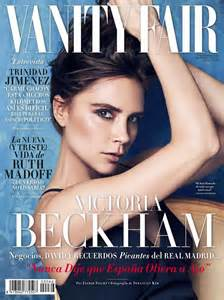 Vanity Fair It Magazine Beckham Lands Two Vanity Fair Covers
