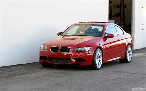 red bmw 328i melbourne red bmw e92 m3 with vmr 810 wheels