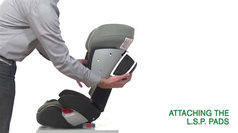 child car seats cybex solution  fix  solution