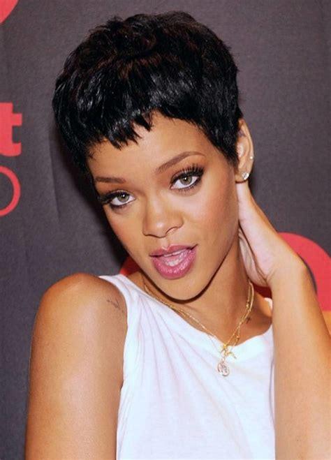 Hair Styles For Less Volume Hair Black by Top 14 Trendy American Hairstyles