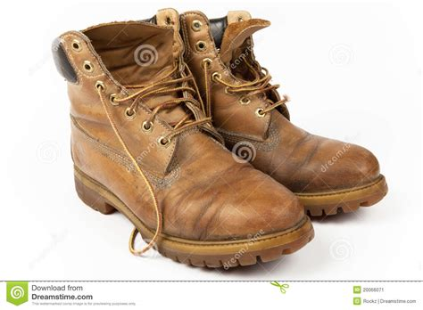photos of shoes pair of shoes stock image image of muddy hiking