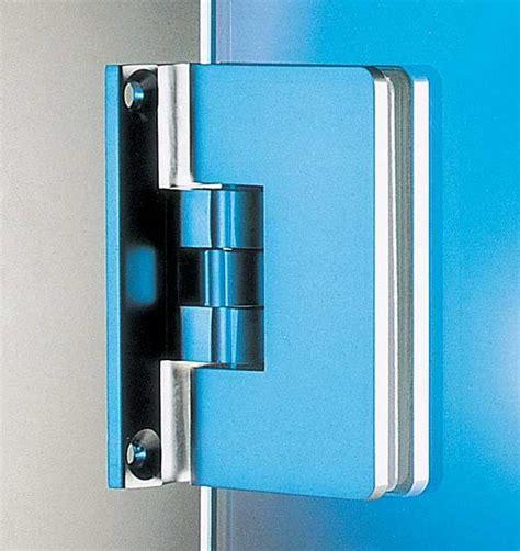 cerniere per vetro doccia cerniere per vetro come sceglierle e come installarle