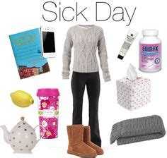 libro a sick day for sick day pijama ropa y duerme