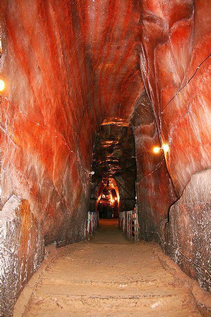 khewra himalayan salt khewra salt mine