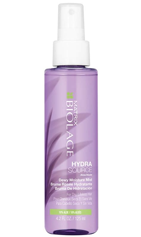 Matrix Biolage Hydra 500gr hydrasource dewy moisture mist matrix