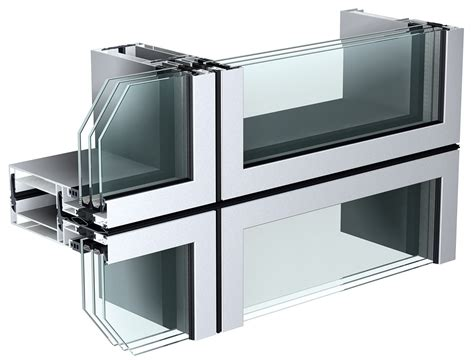 curtain wall system types elegance 72