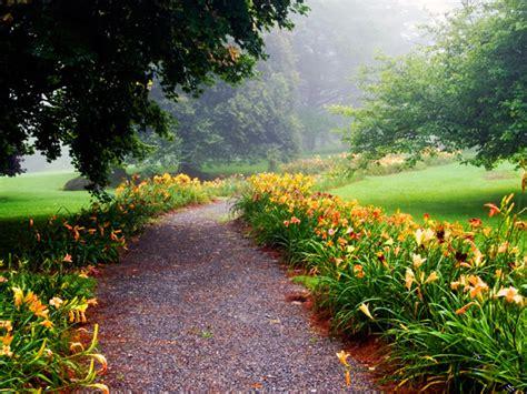Berkshires Activities And Sites Berkshires Real Estate Botanical Garden Massachusetts