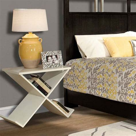 ideas for bedside tables 28 unusual bedside table ideas enhance the charm and decor