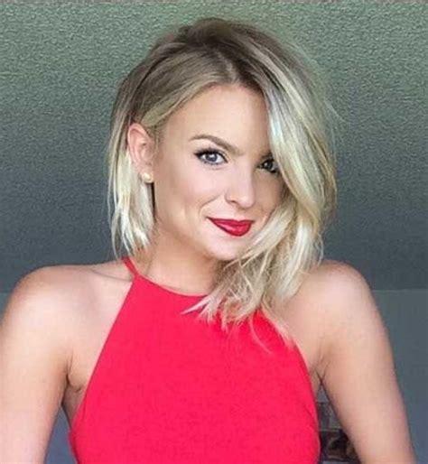celebrity blonde sliced asymmetric bob kellie pickler s 15 inspirations of asymmetrical bob hairstyles for