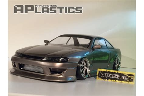 S14 Nissan by Nissan S14