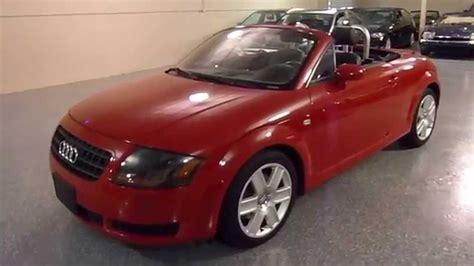 2005 audi tt roadster 2005 audi tt roadster sold 2505 plymouth mi