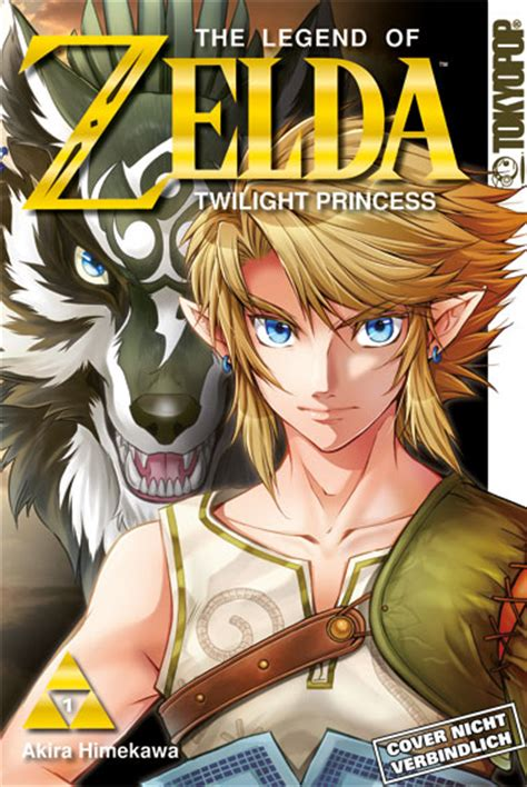 the legend of twilight princess vol 1 twilight princess to 4 volumes 1st one