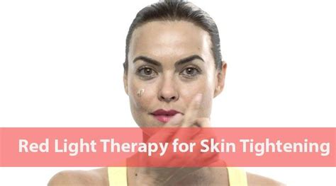 Red Light Skin Therapy 17 Best Ideas About Red Light Therapy On Pinterest Light