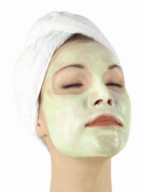 Masker Wajah Berjerawat cara merawat kulit berminyak agar tidak timbul jerawat