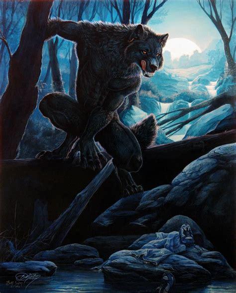 Loup Garou loup garou