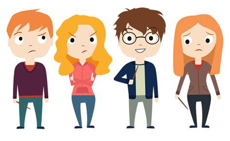 some more free characters for your elearning course building 11 vector character illustration styles for e learning