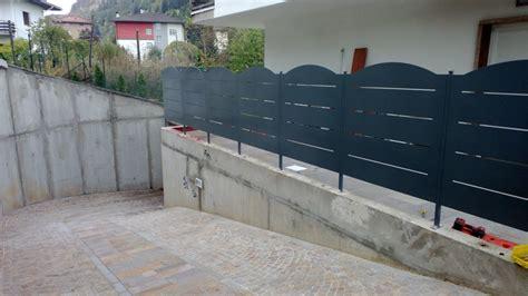 pannelli per recinzioni giardino cmc recinzioni moderne a pannelli