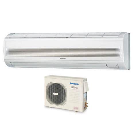 single zone ductless heating and e18nkua panasonic e18nkua 17 100 btu ductless single zone mini split wall mounted heat