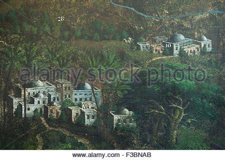 garten gethsemane ltd der garten getsemani am 214 lberg jerusalem stockfoto bild