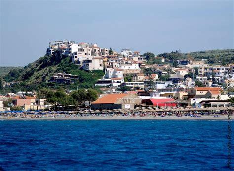 Platanias sea side tripadvisor
