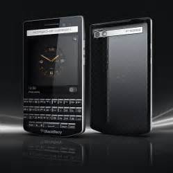 Blackberry Porsche Official Unboxing The Porsche Design P9983 Smartphone