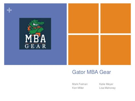 Of Florida Mba Class Size by Small Business Social Media Project