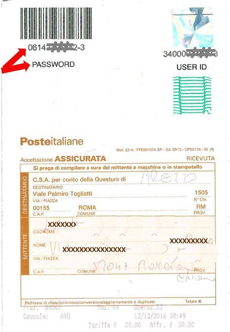 ministero interno permesso di soggiorno rilascio rinnovo aggiornamento di permessi e carte di