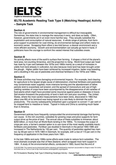 ielts past paper writing ielts academic essay topics