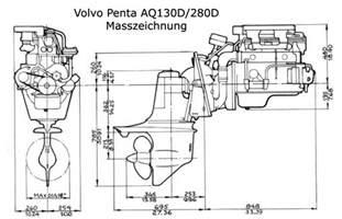Volvo Penta 280 Volvo Penta 5 7 Wiring Diagram Get Free Image About