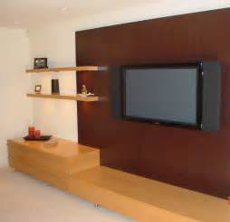 tv wall unit design for bedroom home demise